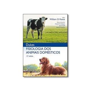 Livro - Fisiologia dos Animais Domésticos - Dukes