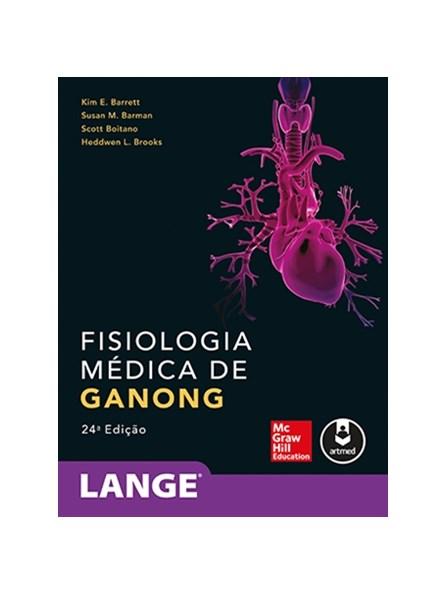 Livro - Fisiologia Médica - Ganong