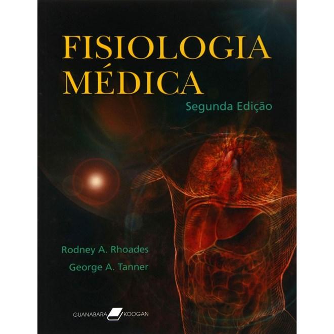 Livro - Fisiologia Médica - Rhoades