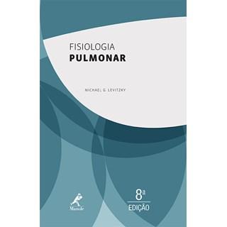 Livro - Fisiologia Pulmonar - Levitzky - 8a. edição