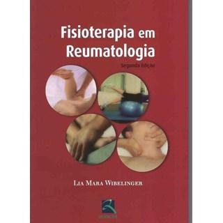 Livro - Fisioterapia em Reumatologia - Wibelinger