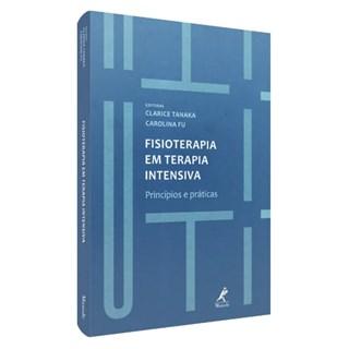 Livro - Fisioterapia em Terapia Intensiva - Tanaka