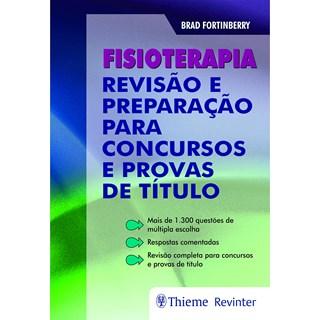 Livro - Fisioterapia - Fortinberry 1º edição