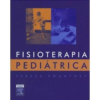 Livro - Fisioterapia Pediátrica - Pountney
