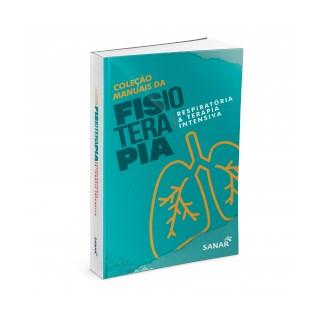 Livro - Fisioterapia Respiratória e Terapia Intensiva - Cordeiro - Sanar