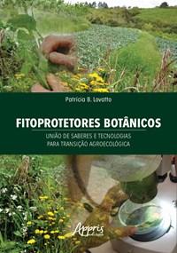 Livro Fitoprotetores Botanicos Lovatto Appris