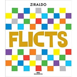 Livro - Flicts: Edição Comemorativa 50 anos - Ziraldo