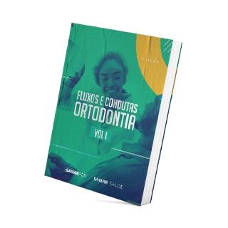 Livro Fluxos e Condutas: Ortodontia - França - Sanar