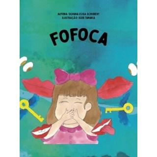Livro - Fofoca - Schubert