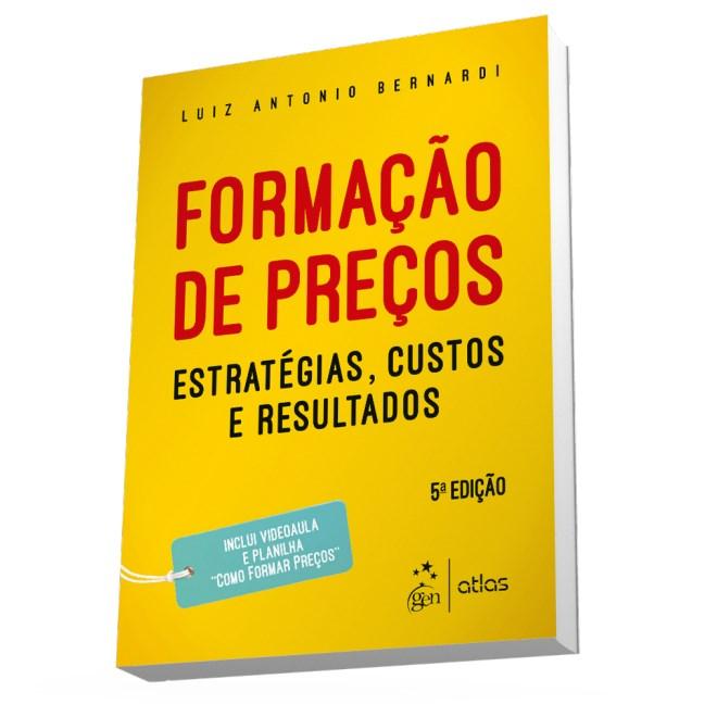 94d4332e837 Livro - Formação de Preços - Estratégias