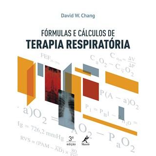 Livro - Formulas e Cálculos de Terapia Respiratória - Chang
