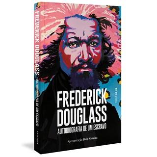 Livro Frederick Douglass - Autêntica