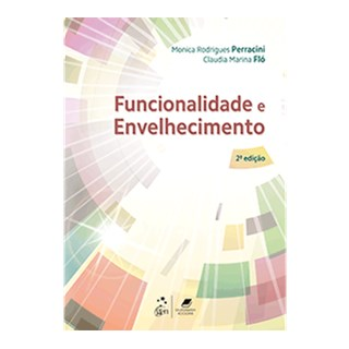 Livro - Funcionalidade e Envelhecimento - Perracini