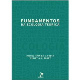 Livro - Fundamentos da Ecologia Teórica - Costa