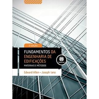 Livro - Fundamentos da Engenharia de Edificações - Allen
