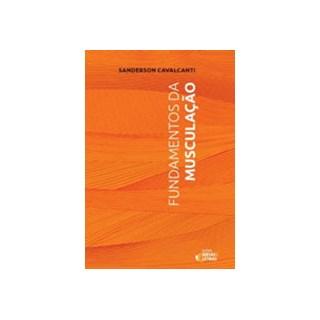 Livro - Fundamentos da Musculação - Cavalcanti