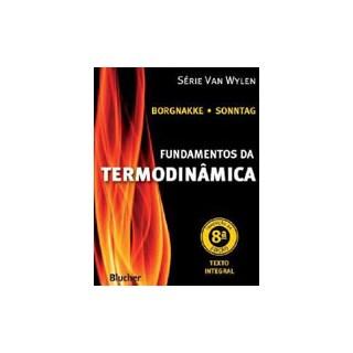 Livro - Fundamentos da Termodinâmica - Borgnakke