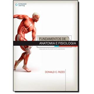 Livro - Fundamentos de Anatomia e Fisiologia - Rizzo