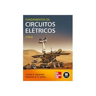 Livro - Fundamentos de Circuitos Elétricos - Alexander & Sadiku