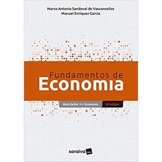 Livro - Fundamentos de Economia - Vasconcellos
