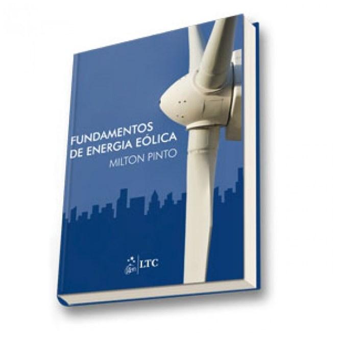Livro - Fundamentos de Energia Eólica - Pinto