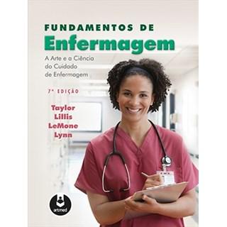 Livro - Fundamentos de Enfermagem - Taylor