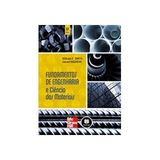 Livro - Fundamentos de Engenharia e Ciências dos Materiais - Smith