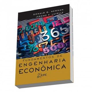 Livro - Fundamentos de Engenharia Econômica - Newnan