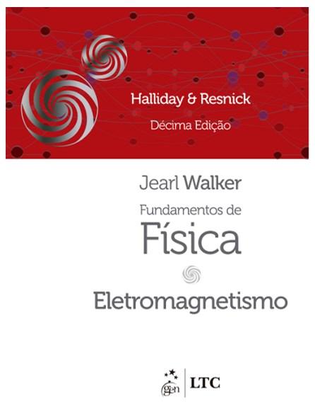 Livro - Fundamentos de Física - Eletromagnetismo - Vol. 3 - Halliday
