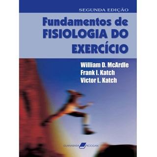Livro - Fundamentos de Fisiologia do Exercício - McArdle