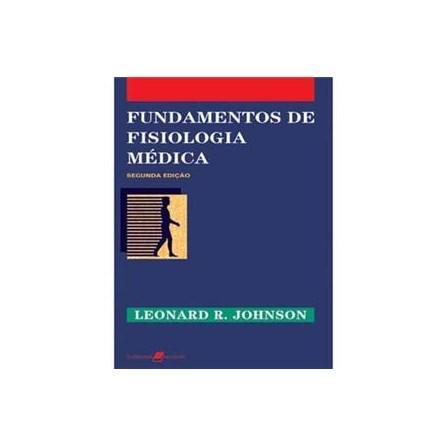 Livro - Fundamentos de Fisiologia Médica - Johnson