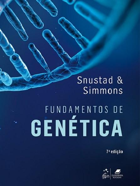 Livro - Fundamentos de Genética - Snustad