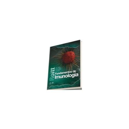 Livro - Fundamentos de Imunologia - Roitt