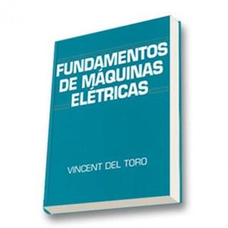 Livro - Fundamentos de Máquinas Elétricas - Toro