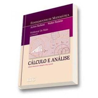 Livro - Fundamentos de Matemática: Cálculo e Análise - Barboni