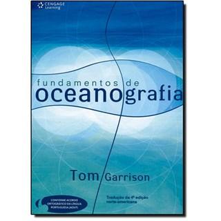 Livro - Fundamentos de Oceanografia - Garrison