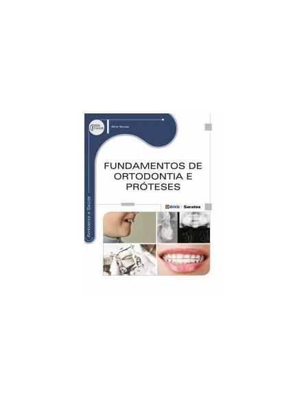 Livro - Fundamentos de Ortodontia e Próteses - Novais