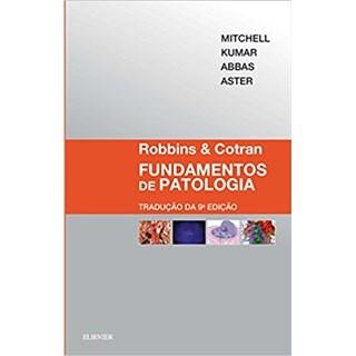 Livro - Fundamentos de Patologia - Robbins Cotran