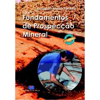 Livro - Fundamentos de Prospecção Mineral - Pereira