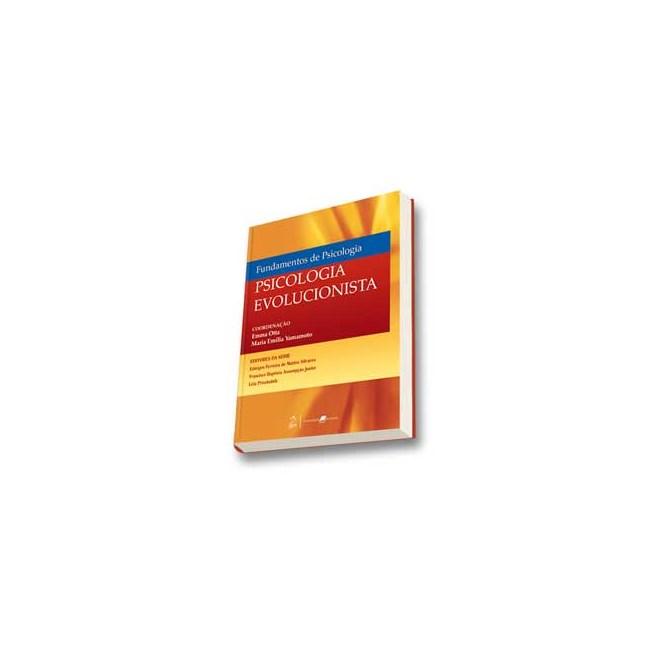 d168f00bc2577 Livro - Fundamentos de Psicologia - Psicologia Evolucionista - Otta ...