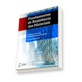 Livro - Fundamentos de Resistência dos Materiais - Pinheiro