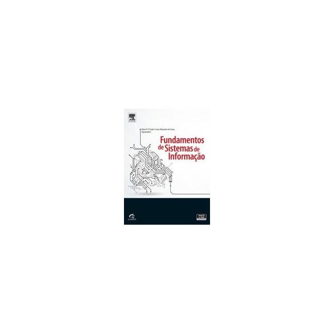 Livro - Fundamentos de Sistemas de Informação - Prado