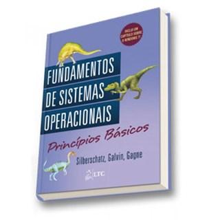 Livro - Fundamentos de Sistemas Operacionais - Princípios Básicos - Silberschatz