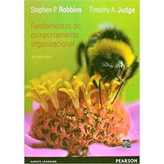 Livro - Fundamentos do Comportamento Organizacional - Robbins