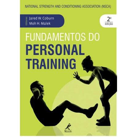 Livro - Fundamentos do Personal Training - Coburn