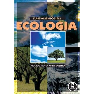 Livro - Fundamentos em Ecologia - Pinto-Coelho