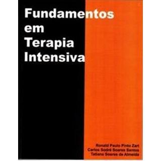 Livro - Fundamentos em Terapia Intensiva - Zart ***