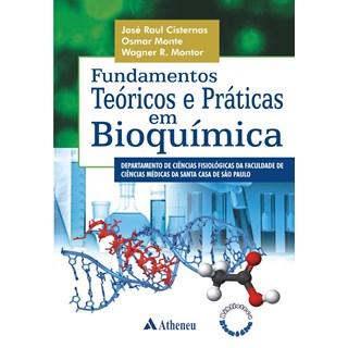 Livro - Fundamentos Teóricos e Práticas em Bioquímica - Cisternas