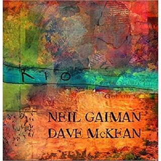 Livro - Gaiman para Crianças