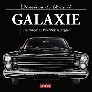 Livro Galaxie - Dragone - Alaúde